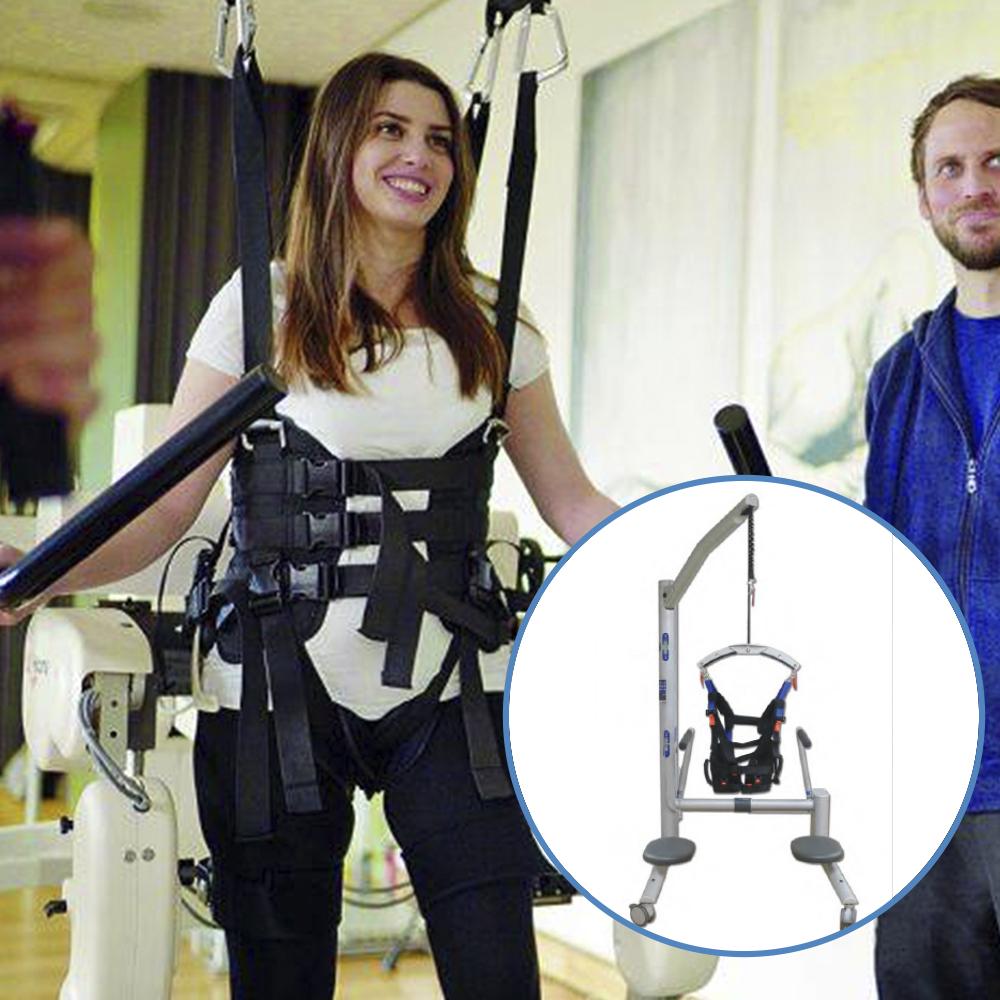 Riabilitazione Ortopedica - Dial Alta Tecnologia Medica