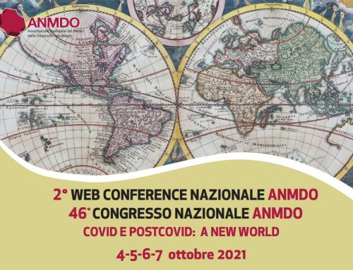 2° WEB CONFERENCE NAZIONALE ANMDO